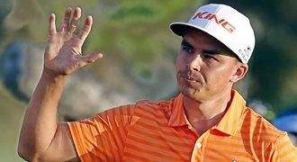 Rýsuje se golfová vzpoura čtyřicátníků proti nástupu nové generace