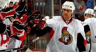 Veterán Kovaljov chce zpátky do NHL: Když to zvládne Jágr, já taky