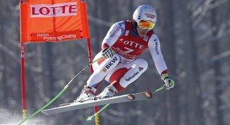 Superobří slalom v Koreji vyhrál Janka a má první vítězství sezony
