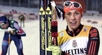 Sdruženář Dvořák byl v Lahti 12. a poprvé v sezoně bodoval
