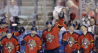 Jágr sklízí ovace dál. Byl vyhlášen hvězdou týdne v NHL
