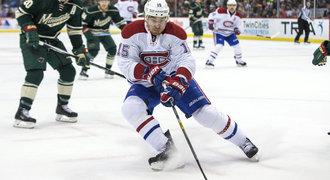 Fleischmann má v NHL nový domov, teď patří šampionům z Chicaga