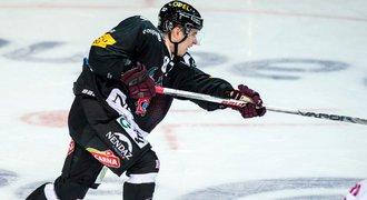 Réway zářil ve Švýcarsku, od novináře to ale schytal: Na NHL nemáš