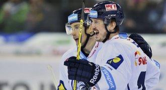 SESTŘIHY: Liberec rekordně ovládl základní část, zazářil i Reichel