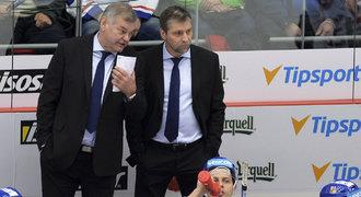 Hokejová reprezentace zahajuje přípravu před MS, nechybí tři nováčci