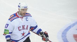 Další stanice Čína! Kovalčuk prý míří do nováčka KHL z Pekingu