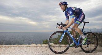 Hrdinou až do konce! Tragická smrt cyklisty zachránila další tři životy