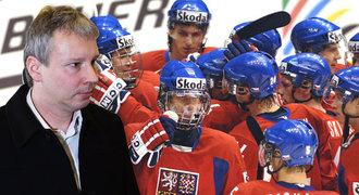Velký hokejový Švindl. Za juniory inkasoval miliony, teď šel k soudu