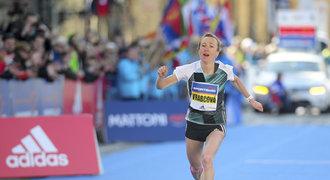 Běžkyně Vrabcová se těší na Lipno. Gigathlon je férový pro všechny