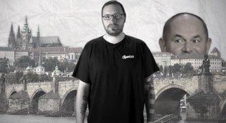 LIGA NARUBY: obrana Zavadila, rytíř Petržela a volání Pelta na hrad