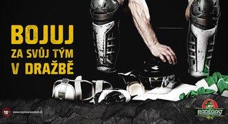 Kometa Brno a PSG Zlín soupeří o to, kdo se pobaví na účet soupeře