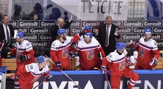 Český hokej se hodně změnil, všimli jste si? Pod Vůjtkem je SEXY