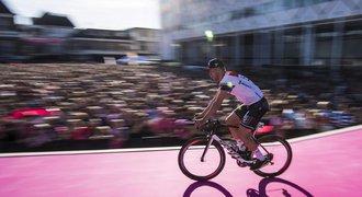 Další překvapení na Giru. Sedmnáctou etapu vyhrál Němec Kluge