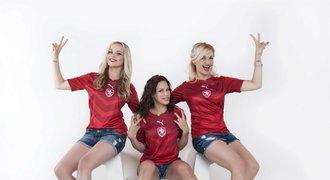 Cesta na Euro z ateliéru Blesku: Manželky vypravily hráče do Francie!