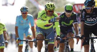 Kreuziger a Contador vyhlásili smír. Vracíme se do starých kolejí, hlásí