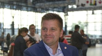 Slavia jde do pohárů. Někdo kvalitní asi bude na lavičce, řekl Uhrin
