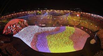 Předražené olympiády? Snad se vládci kruhů chytili za nos