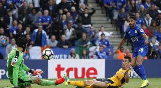 SESTŘIHY: Čechova nula proti mistrovi i výhra West Hamu na novém stadionu