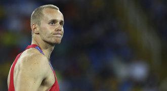 SOUHRN LOH Rio, 15. den: Oštěpaři medaili nevybojovali, Svoboda devátý