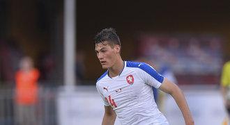 Belgie - Česko 2:1. Lvíčatům utíká EURO. Domácí rozhodli v závěru