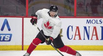 Hvězdný Crosby: Lidi chtějí vidět, že jsme nejlepší. A za tím jdeme