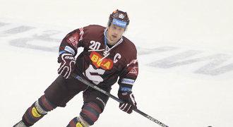 TOP 5 hráčů extraligy: Loňští lídři i bek, kterému nevyšel sen o NHL