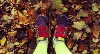 Šustí v listí, šlapou na vrcholky hor. Velká galerie uživatelů aplikace Superlife