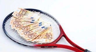 Skandál ve Španělsku. Policie vyšetřuje 28 tenistů kvůli ovlivňování výsledků