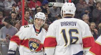 Chcete vidět Jágra v NHL naživo? Hrajte novou Sazka Fantasy o super ceny