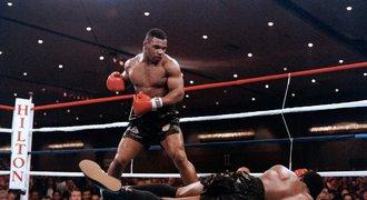 JAK TO BYLO: Tyson zvládl největší boj své kariéry, přestože měl kapavku