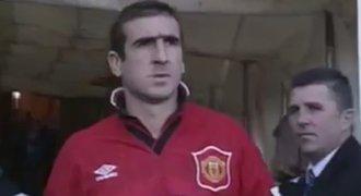 JAK TO BYLO: Přestup, který otřásl fotbalem. Do United přišel Král Eric