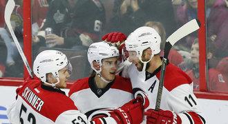 FANTASY NHL: Potřebujete ušetřit? Podívejte se na laciné žolíky dnešní noci