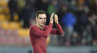 Karavajev volí přestup do Lokomotivu. Sparta může dostat 65 milionů