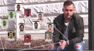 "MOJE JEDENÁCTKA: Budínský vybral sebe i hráče pražských ""S"" a Plzně"