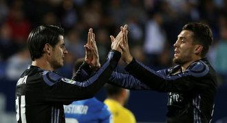 SESTŘIHY: Výhru Barcelony řídil Messi, Real táhl Morata. Slaví i Atlético