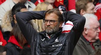 Klopp o útoku na Dortmund: I když byli hráči v šoku, hráli. Jsem na ně pyšný
