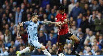 SESTŘIH: Derby City a United bez vítěze. Liverpool dál drží třetí místo