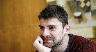 Exkluzivní rozhovor s hokejistou Valachem: Manželka by na mě byla hrdá