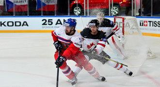 Zpestření přípravy na OH. Na Karjale bude hrát Kanada i Švýcarsko