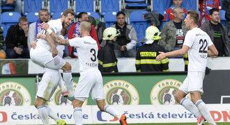 Top góly 28. kola: Zavadilův přímák i první gól Rusa Ljovin za Boleslav