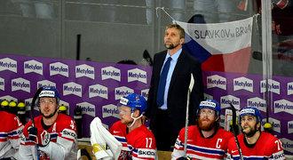 Odchody do NHL? Super zpráva pro český hokej. Špatná pro Josefa Jandače