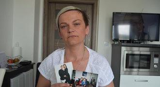 Drsná slova sestry fotbalisty Bystroně (†34): Na život si sáhl už před 2 lety!