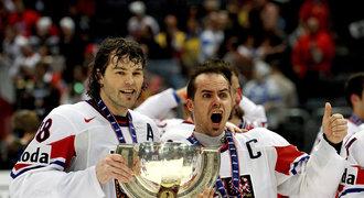 Tajemné prokletí odhaleno! Proč čeští hokejisté od roku 2010 nevyhráli mistrovství světa?