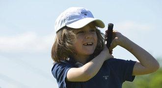 Sport dětem pomáhá. Pomozte jim najít ten, který je bude bavit