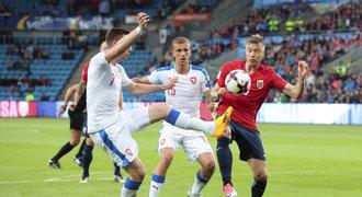 Norský tisk: Tak jsme dlouho nehráli. A výkon Čechů? Bez komentáře