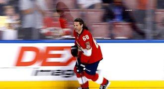 """Podepíše Jágr ještě smlouvu v NHL? ANO, není """"mrtvý"""" a to je základ"""