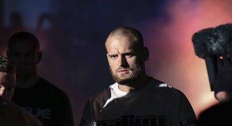 České MMA má dalšího hrdinu. Kincl září v elitní evropské lize