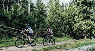 3 triky pro bezstarostnou jízdu na kole! Jak si užít maximum zábavy?