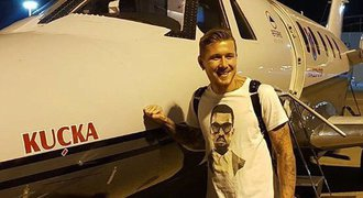 Kucka skončil v AC Milán! Pokračovat bude v tureckém Trabzonsporu