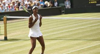 Venus zničila domácí hvězdu Kontaovou, v boji o titul vyzve Muguruzaovou